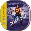 64x64px size png icon of comic book