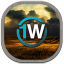 64x64px size png icon of 1weather