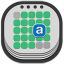 64x64px size png icon of acalendar