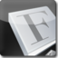 64x64px size png icon of FontBook