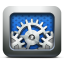 64x64px size png icon of System Preferences