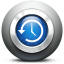 64x64px size png icon of Time Machine