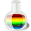 64x64px size png icon of Colorsync