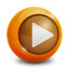64x64px size png icon of Adobe Media Player