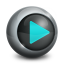 64x64px size png icon of DivX