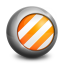 64x64px size png icon of VLC