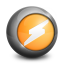 64x64px size png icon of WinAmp