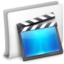 64x64px size png icon of Videos