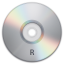 64x64px size png icon of Device CD R