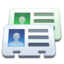 64x64px size png icon of phonebook
