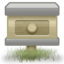 64x64px size png icon of Sys Mail