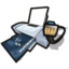 64x64px size png icon of Printer network