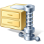 64x64px size png icon of Archive