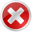 64x64px size png icon of Remove