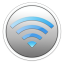 64x64px size png icon of AirPort Utility
