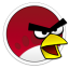 64x64px size png icon of Angry Birds