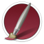 64x64px size png icon of Corel