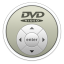 64x64px size png icon of DVD Player