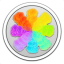64x64px size png icon of Preview