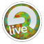 64x64px size png icon of Ableton Live