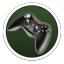 64x64px size png icon of Gamepad Companion