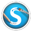64x64px size png icon of Sketchbookexpress