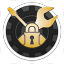 64x64px size png icon of System Mechanic Professional