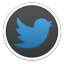 64x64px size png icon of Twitter