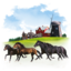 64x64px size png icon of Animals Horses