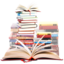 64x64px size png icon of Books 1