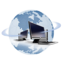 64x64px size png icon of Network 2