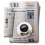 64x64px size png icon of Newspapers 1