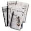 64x64px size png icon of Newspapers 2