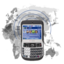 64x64px size png icon of Phone HTC Dash