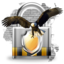 64x64px size png icon of Security