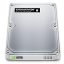 64x64px size png icon of Device Drive Internal alt