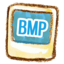 64x64px size png icon of Natsu BMP