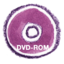 64x64px size png icon of Natsu DVD