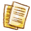 64x64px size png icon of Natsu Document
