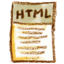 64x64px size png icon of Natsu HTML