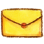 64x64px size png icon of Natsu Mail