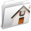 64x64px size png icon of Home
