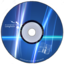 64x64px size png icon of Longhorn Disc