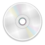 64x64px size png icon of Actions dvd