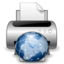 64x64px size png icon of Devices printer network