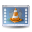 64x64px size png icon of Apps vlc