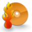 64x64px size png icon of Devices burner