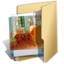 64x64px size png icon of Folder images 2