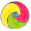 64x64px size png icon of Osd chrome