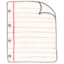 64x64px size png icon of Osd document